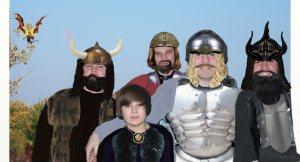 viking likre men